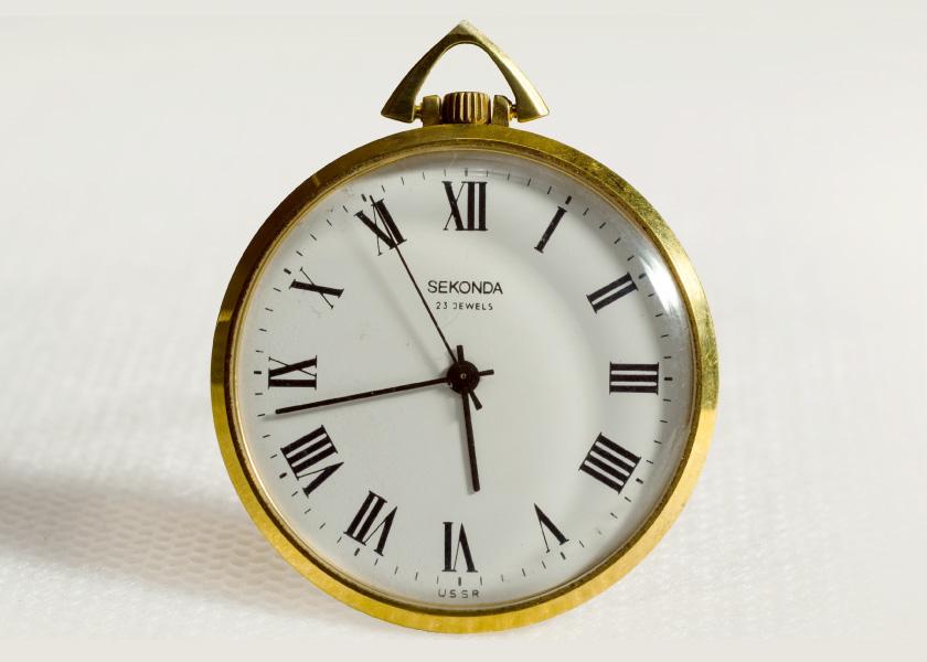 修理お見積もりは無料!時計をお持ちいただき、ご相談ください。
