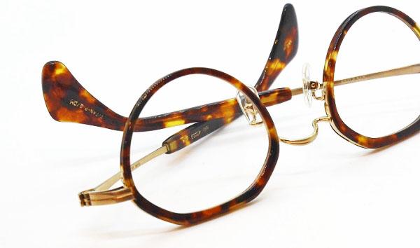 クラシックメガネの新作!G4のOld&Newシリーズ