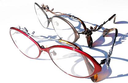 Xmasプレゼントにメガネを