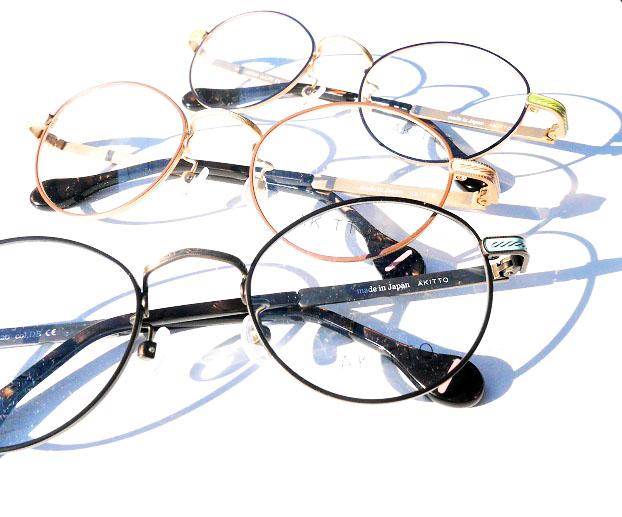 Xmasプレゼントへメガネを3