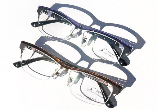 Xmasプレゼントへメガネを 男性編