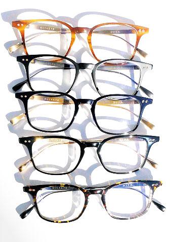 Xmas プレゼントにメガネを 男性編3