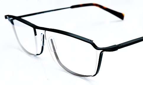 新作紹介 Pierre eyewear, PMC-11601