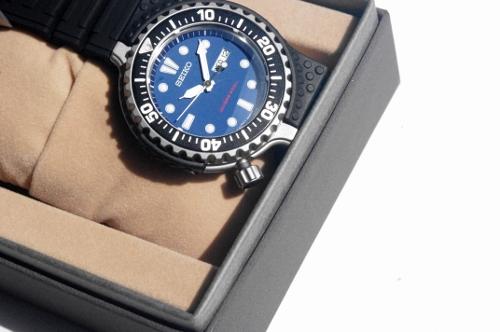 PROSPEX Diver Scuba Limited Edition Produced by GIUGIARO DESIGN