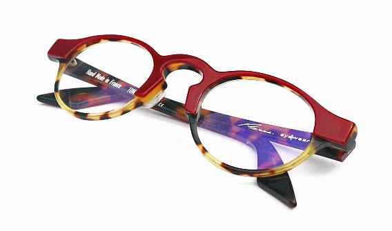 おすすめがね日記 Piere eyewear, TOMOKO RE6