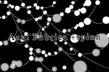 Azul Fabrica+spinn 8thモデル御紹介