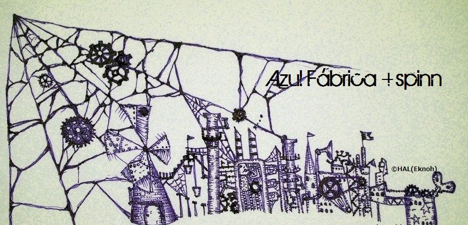 Azul Fabrica+spinn 9thモデル
