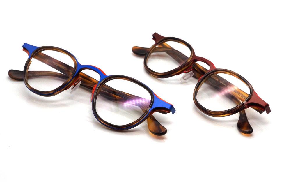Pierre eyewear, New York