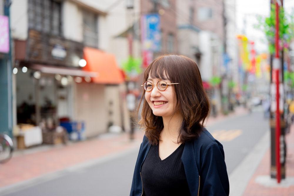 「久保田敦史のおめがね相談室」vol.1