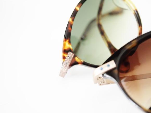 AKITTO のサングラス