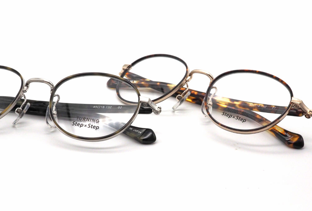 谷口眼鏡さんの子どもメガネ