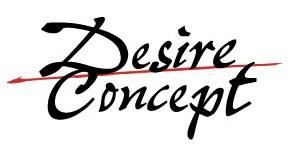 欲望を形に DESIRE Concept