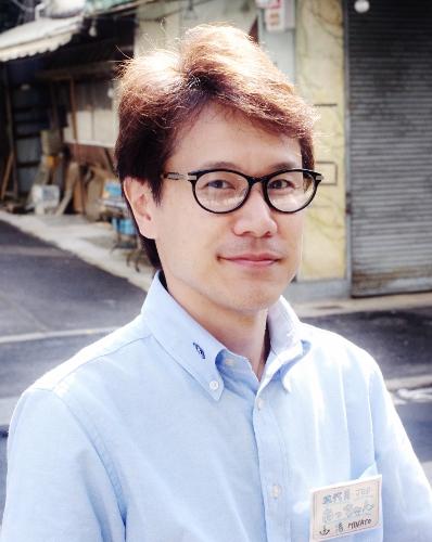 大人の男の上質眼鏡 AKITTO for gents