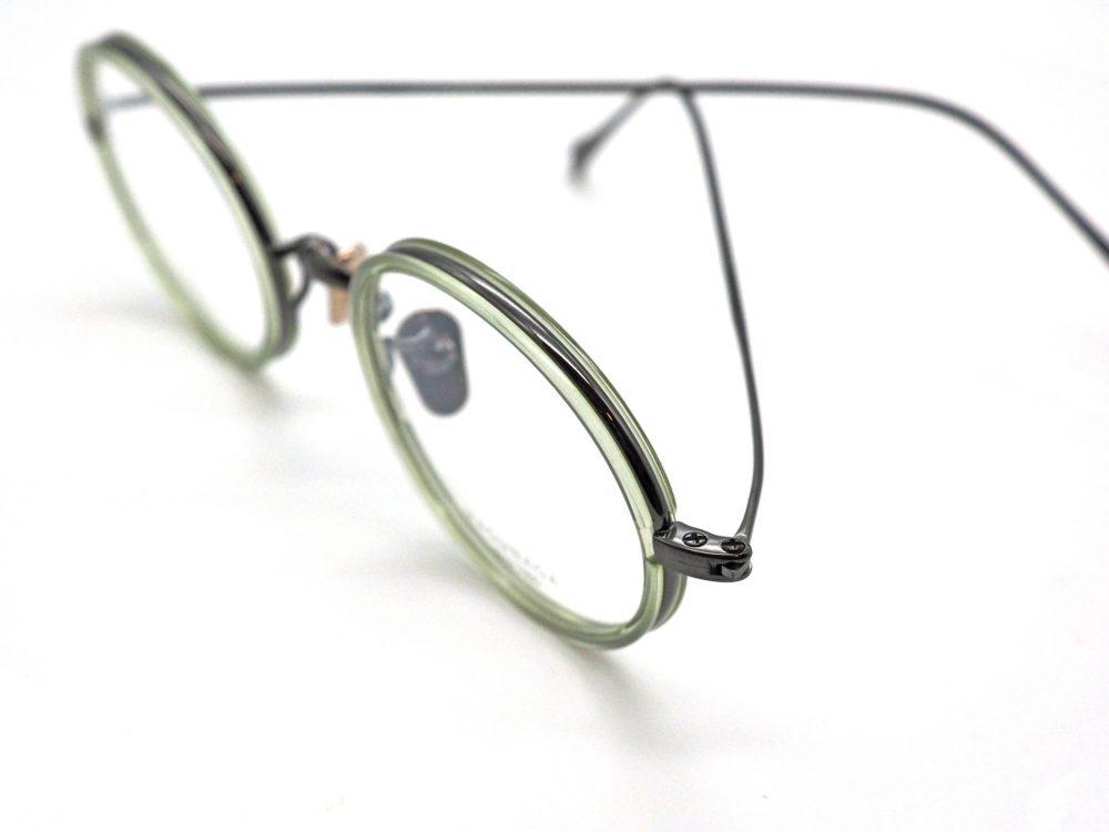 MASUNAGA, GMS-196TS 眼鏡工房久保田