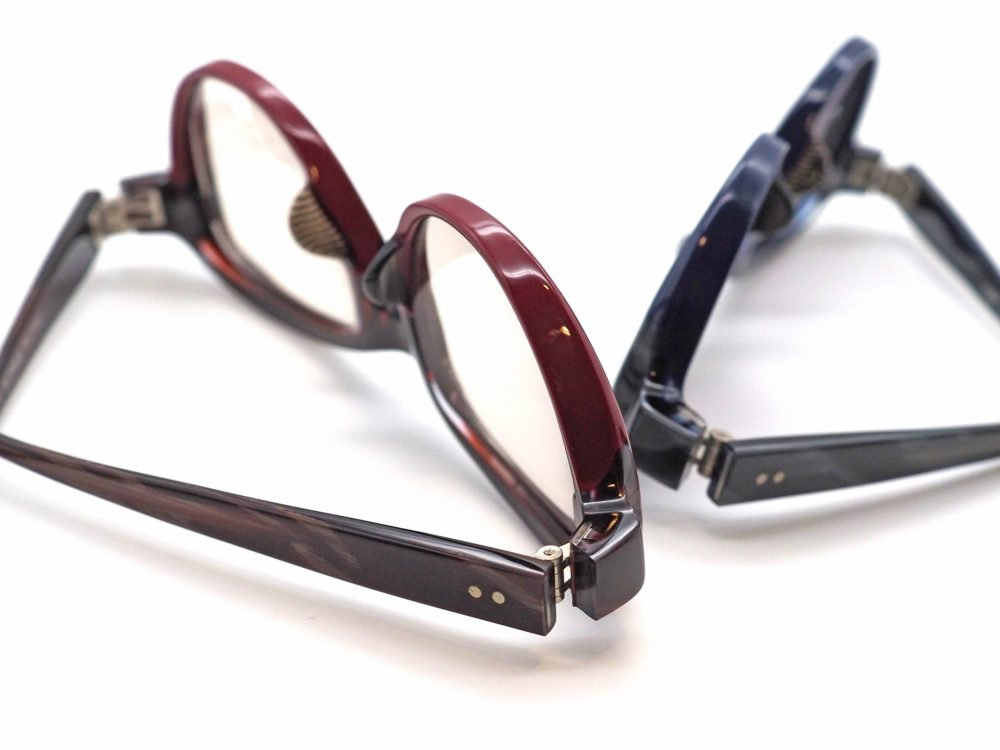 Fascino Ribelle, Mod.F14/023 眼鏡工房久保田