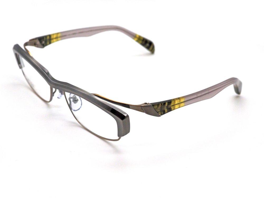 とびきりの眼鏡 REAL, RF163