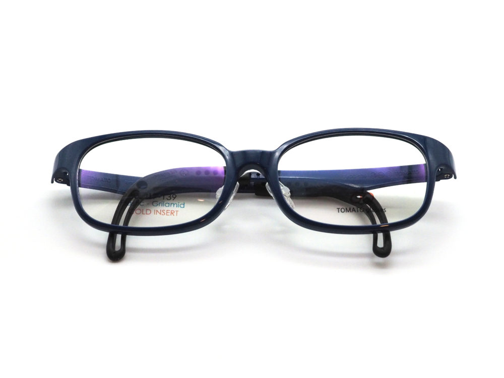 TOMATO glasses 眼鏡工房久保田