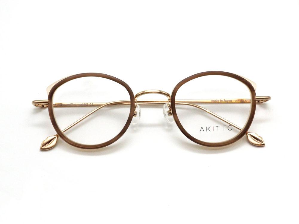 AKIITO, pin10 眼鏡工房久保田