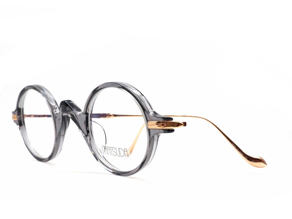 MATSUDA eyewear ×  Morgenthal Frederics コラボモデル, The Lifesaver
