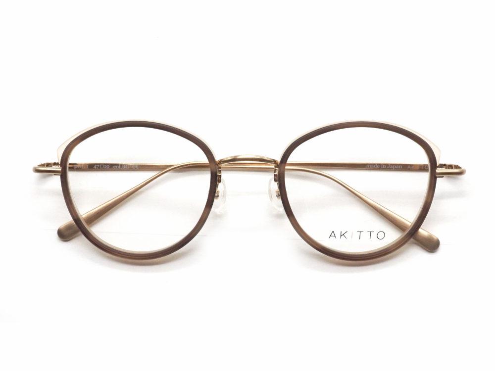 AKITTO, pin11 眼鏡工房久保田