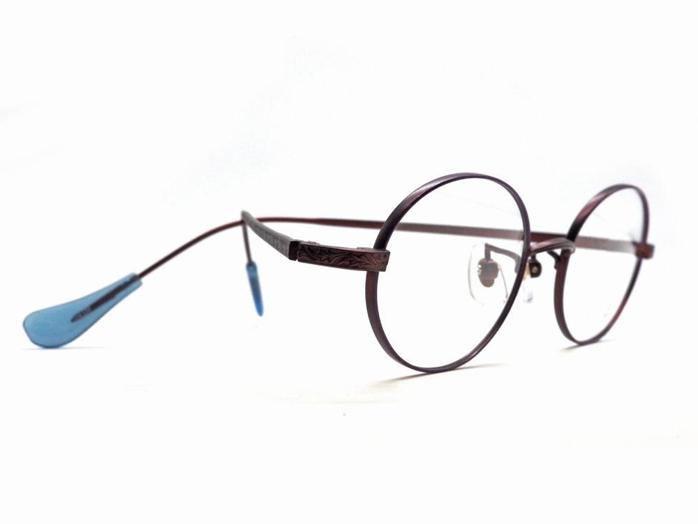 Seacret remedy, S-022 sophire 眼鏡工房久保田