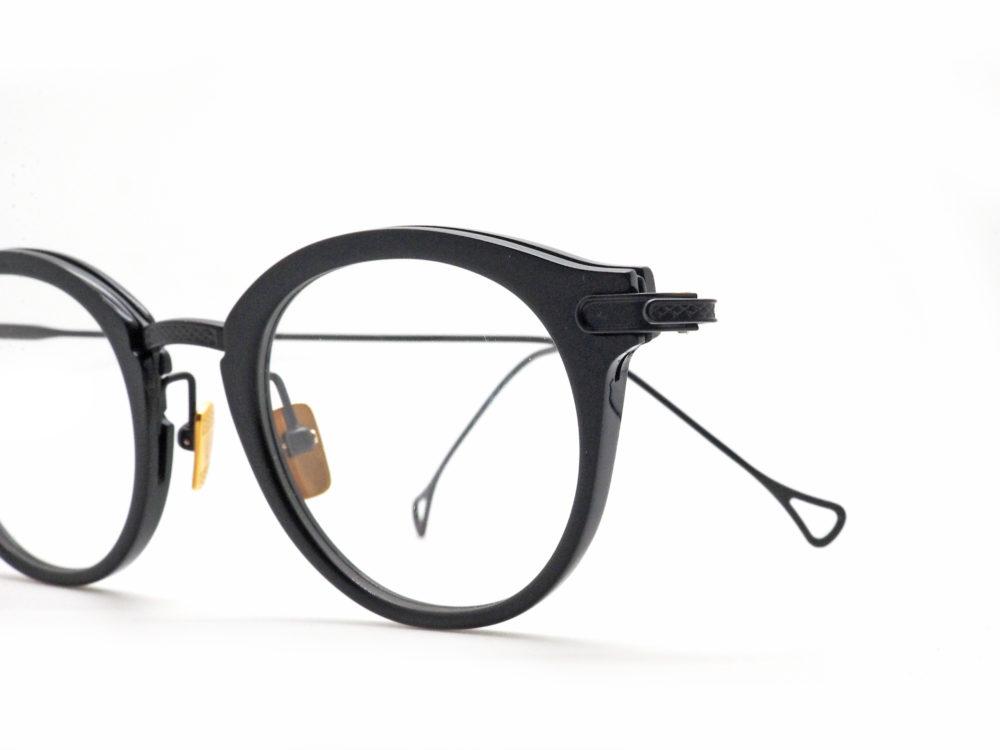 DITA, DRX-2067-D-BLK-47 EDMONT 眼鏡工房久保田